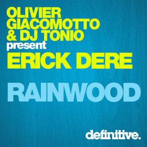 Olivier Giacomotto, DJ Tonio, Erick Dere 歌手頭像