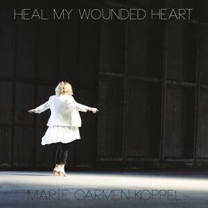 Marie Carmen Koppel 歌手頭像