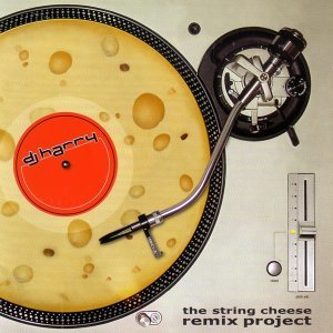 DJ HARRY 歌手頭像