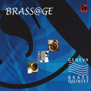 Geneva Brass Quintet 歌手頭像