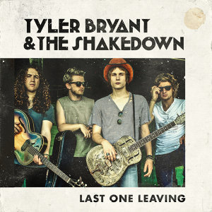 Bryant, Tyler & the Shakedown 歌手頭像