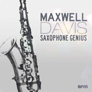 Maxwell Davis 歌手頭像