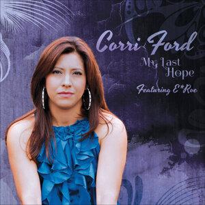 Corri Ford 歌手頭像