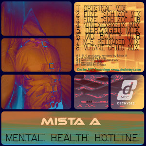 Mista A 歌手頭像