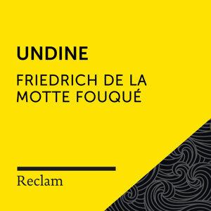 Reclam Hörbücher, Heiko Ruprecht, Friedrich de la Motte Fouqué 歌手頭像