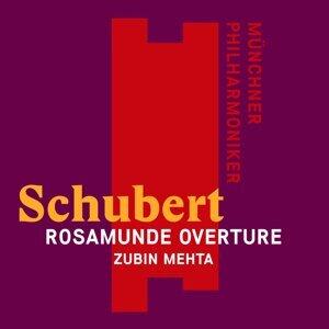 Zubin Mehta (祖賓梅塔) 歌手頭像