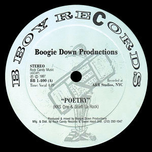 Boogie Down Productions 歌手頭像