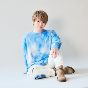 內田雄馬 (YUMA UCHIDA) Artist photo