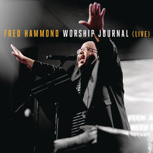 Fred Hammond Artist photo