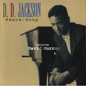 D.D. Jackson 歌手頭像