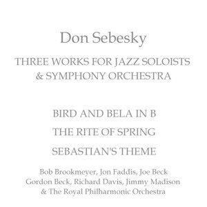 Don Sebesky 歌手頭像