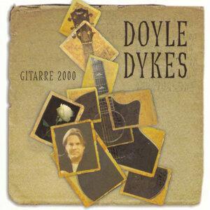 Doyle Dykes 歌手頭像