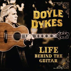 Doyle Dykes アーティスト写真