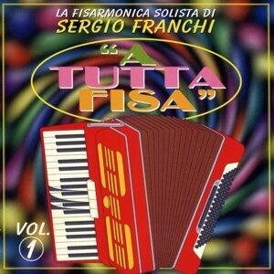 Sergio Franchi 歌手頭像