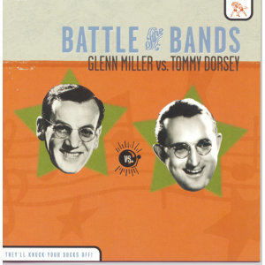 Glenn Miller/Tommy Dorsey (葛倫米勒和湯米多西) 歌手頭像