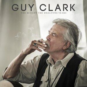 Guy Clark 歌手頭像
