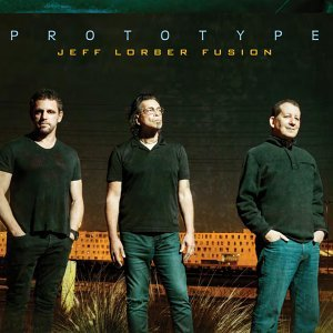 Jeff Lorber Fusion 歌手頭像