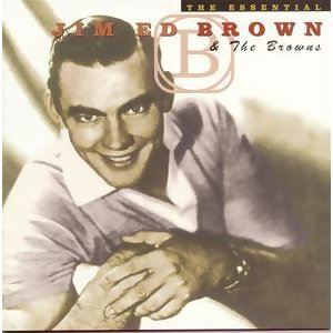 Jim Ed Brown & The Browns 歌手頭像