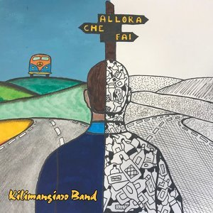 Kilimangiaro Band 歌手頭像