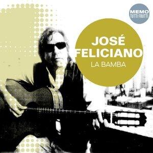 José Feliciano (荷西費里西安諾) 歌手頭像