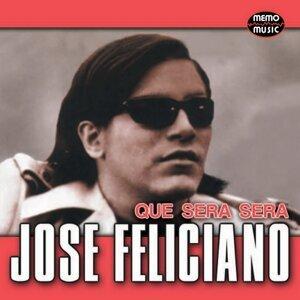 José Feliciano (荷西費里西安諾)