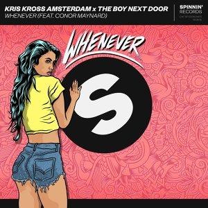 Kris Kross Amsterdam x The Boy Next Door Artist photo