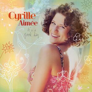 Cyrille Aimée 歌手頭像