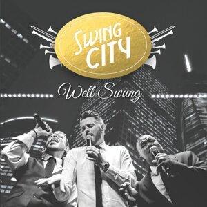 Swing City 歌手頭像