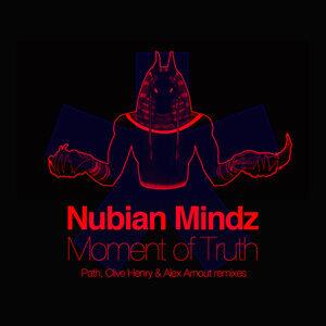 Nubian Mindz 歌手頭像