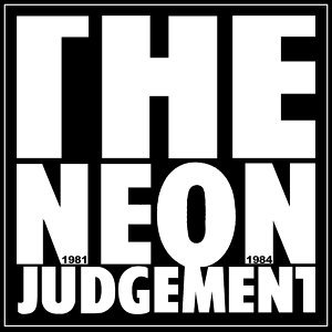 The Neon Judgement 歌手頭像
