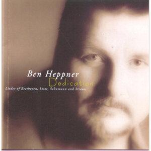 Ben Heppner 歌手頭像