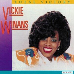 Vickie Winans 歌手頭像
