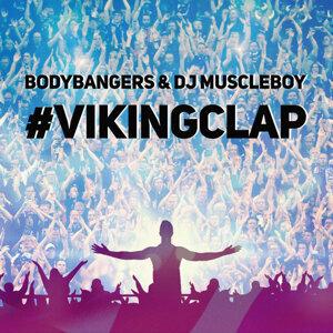 Bodybangers, DJ Muscleboy 歌手頭像