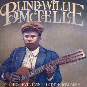Blind Willie McTell 歌手頭像