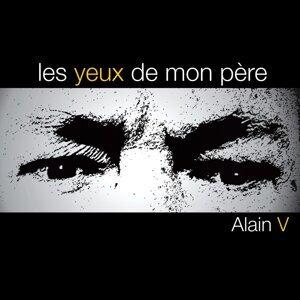 Alain V 歌手頭像