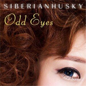 Siberian Husky 歌手頭像