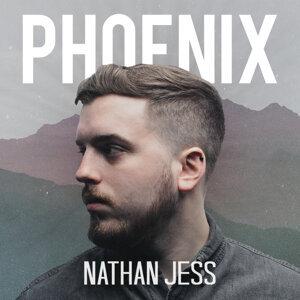 Nathan Jess (納森‧傑斯) 歌手頭像