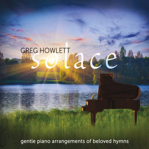 Greg Howlett (療癒詩人 葛瑞) 歌手頭像