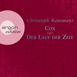 Christoph Ransmayr 歌手頭像