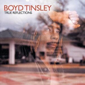 Boyd Tinsley 歌手頭像