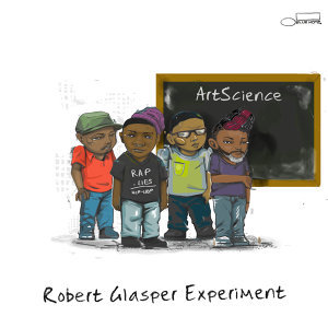 Robert Glasper Experiment 歌手頭像