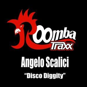 Angelo Scalici 歌手頭像