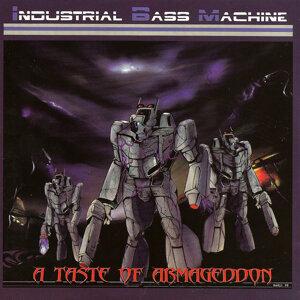 Industrial Bass Machine 歌手頭像