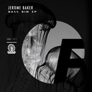 Jerome Baker 歌手頭像