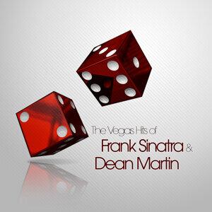 Dean Martin Frank Sinatra 歌手頭像