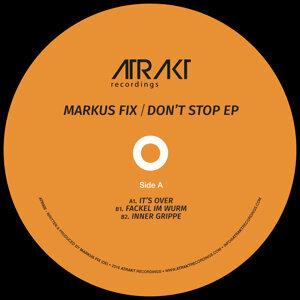 Markus Fix 歌手頭像