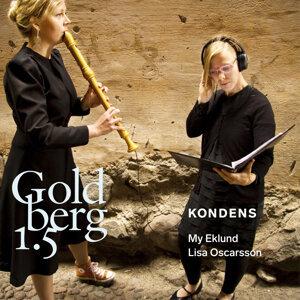 Kondens 歌手頭像