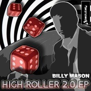 Billy Mason 歌手頭像