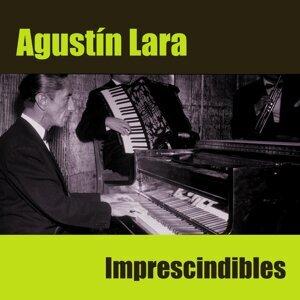 Agustín Lara 歌手頭像