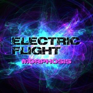 Morphosis 歌手頭像
